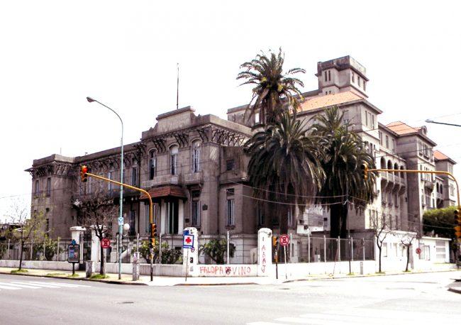 Hospital Israelita 2