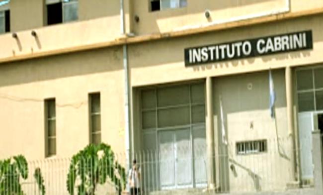 Instituto Cabrini 28