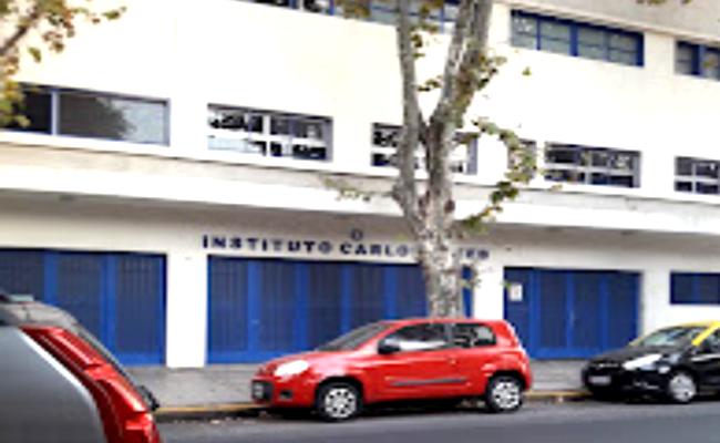 Instituto Carlos Steeb 2