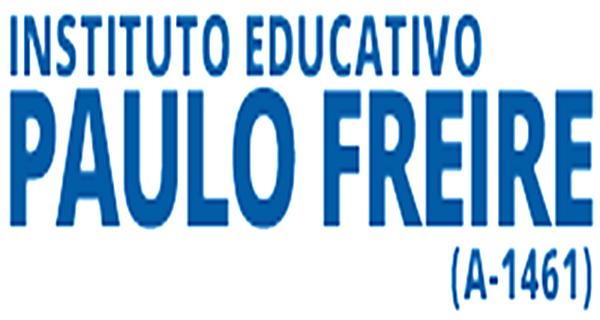 Instituto Educativo Paulo Freire 12