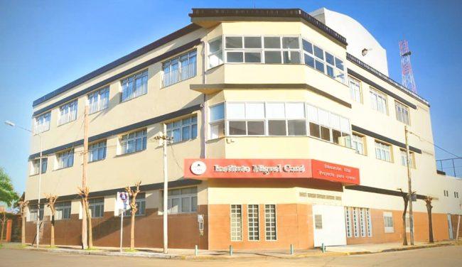 Instituto Miguel Cane 18