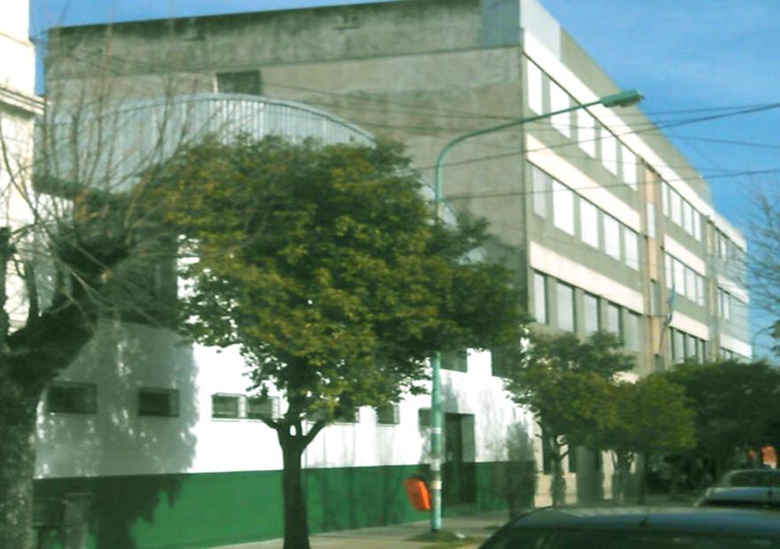 Instituto Santa Rita 2