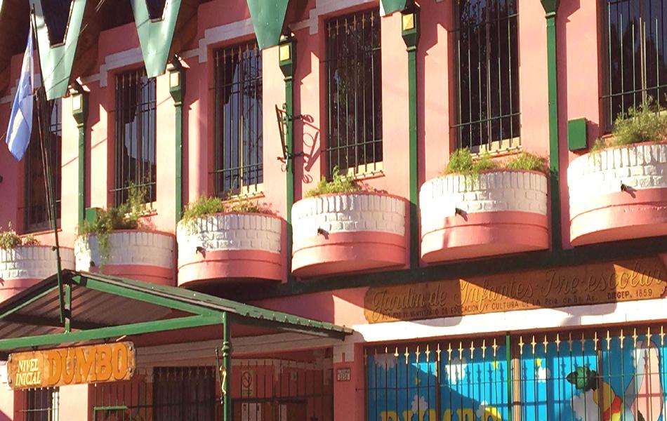 Listado de colegios privados en San Justo 11