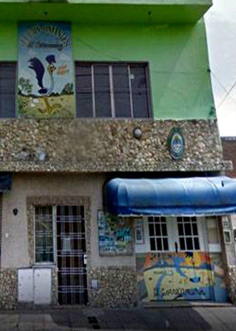 Jardin El Correcaminos 1