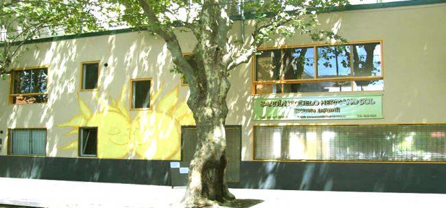 Jardin Hermano Sol 7