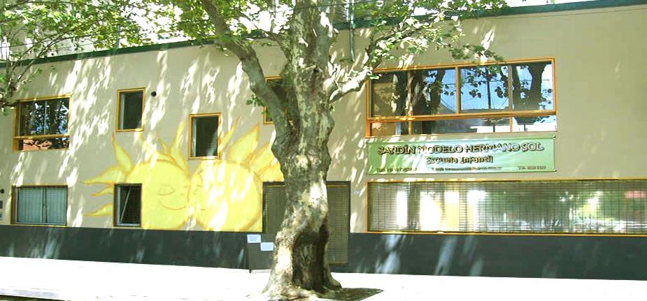 Listado de colegios privados y públicos en Villa Santa Rita 4