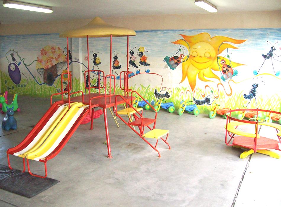 Jardin Hermano Sol 2