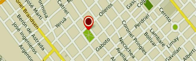 Jardin El Pato Renato 2