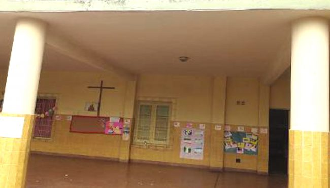 Jardin de infantes Laura Vicuña 11