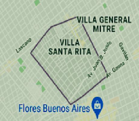 Listado de colegios privados y públicos en Villa Santa Rita 9