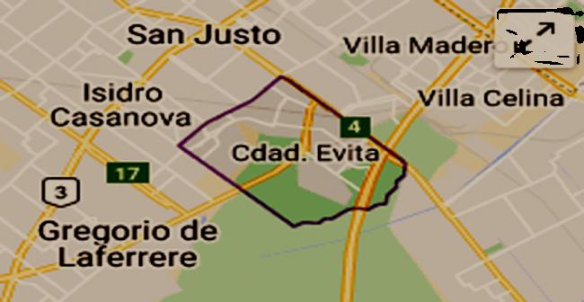Listado de colegios privados en Ciudad Evita 6