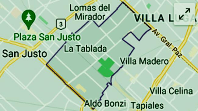 Listado de colegios privados en La Tablada 24