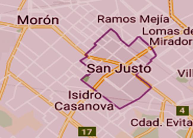 Listado de colegios privados en San Justo 16