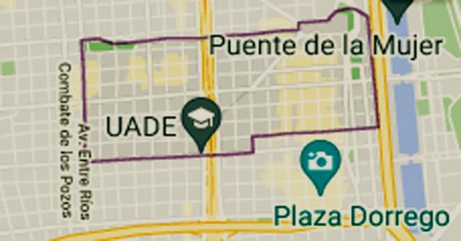 Listado de colegios privados en el barrio de Montserrat 6