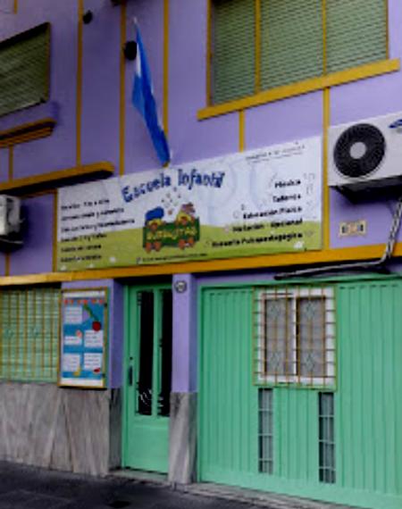 Listado de colegios privados en el barrio de Agronomía 3