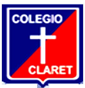 Colegio Claret 2